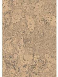Korkboden-Fliese Sines beige 60x30 cm 10 Stück