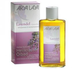 Arya Laya Heilkräuter Ölbad Lavendel 250 ml