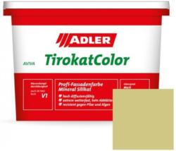 Aviva Tirokat-Color Millionär mineralische Fassadenfarbe B 17/3