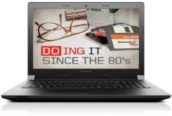 Lenovo B50-70 Notebook schwarz i3-4005U HD matt Windows 8.1 + 33 Euro Rabatt