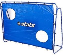 STATS - Fußballtor mit Torwand