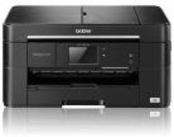 Brother MFC-J5620DW 4-IN-1 Tintenstrahl-Multifunktionsdrucker WLAN A3