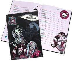 Monster High - Freundebuch