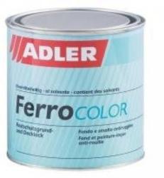 Ferrocolor weiß W10 750ml