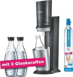 Sodastream Wassersprudler Crystal 2.0