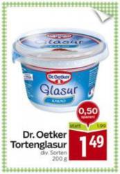 Dr. Oetker Tortenglasur