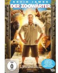 Der Zoowärter Sony Pictures Home Ent. DVD