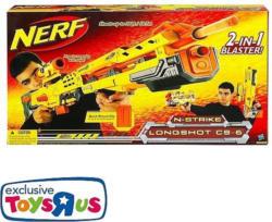 NERF - N-Strike CS6 Long Shot
