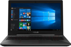 ASUS FX503VD-DM265T 15,6 Zoll Gaming-Notebook mit 256 GB SSD
