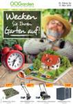 OOGarden Deutschland Wecken Sie Ihren Garten auf! - bis 11.03.2019