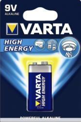 VARTA Batterie Alkaline