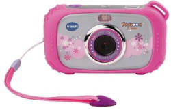VTech - Kidizoom Touch, Pink