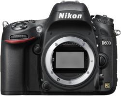Nikon D600 Gehaeuse