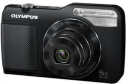Olympus VG 170+Zubeh. -20%