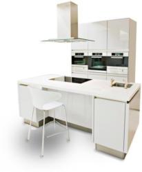 -50% auf Zusatzausstattung von DAN-Einbauküchen