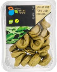 Frische Tortelloni