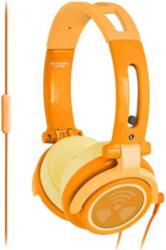 iFrogz EP-CS40 Earpollution orange chromotome