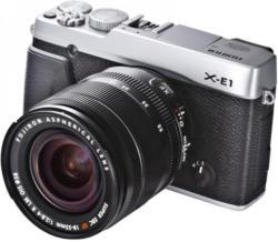 Fujifilm XE1 + XF18-55