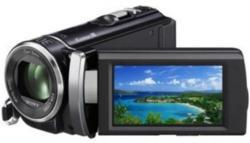 Sony HDR-PJ200EB HD Beamer-Camcorder