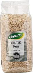 Bio-Basmati-Vollkornreis