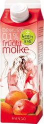 Bio-Fruchtmolke