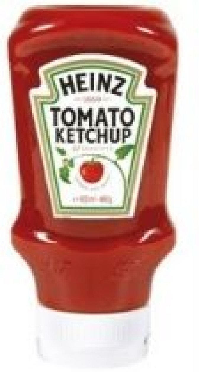 heinz ketchup angebot