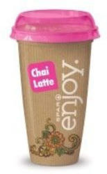 SPAR enjoy     ChaiLatte 250ml