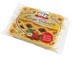 Meisterbäcker Ölz Linzerschnitte 2er