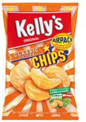 Kelly´s Chips