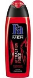Fa Duschgel Men Attraction Force