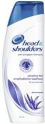 H&S Shampoo Sensitiv