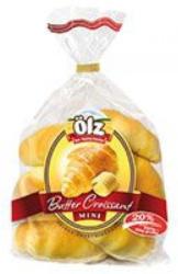 Meisterbäcker Ölz Mini Butter Croissant