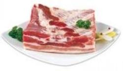 TANN Schweins-Bauchfleisch