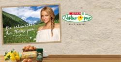 -25% auf ALLE SPAR Natur*pur Bio-Produkte