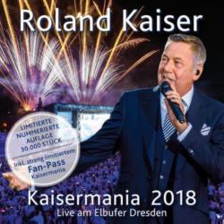 Kaisermania 2018 (Live am Elbufer Dresden)