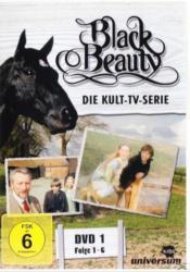 Black Beauty - TV-Serie - DVD 1