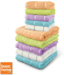 BASIC Home Handtuch Adela