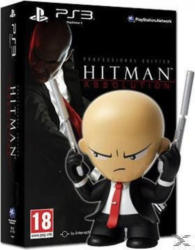 Hitman 5: Absolution - Deluxe Professional Edition [PS3]