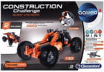 LIBRO Galileo Construction Challenge Buggy und Quad