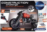 LIBRO Galileo Construction Challenge Roadster und Dragster