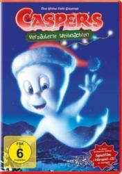 Caspers verzauberte Weihnachten [DVD]