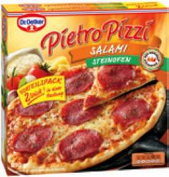 Dr. Oetker Pietro Pizzi 2er