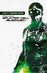 Tom Clancy's Splinter Cell: Blacklist - The 5th Freedom Edition