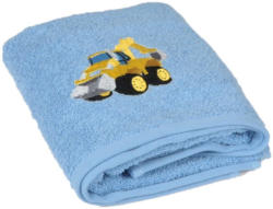 Handtuch Bagger