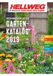 Hellweg - BAUFREUND Handelsgesellschaft m. b. H. Gartenmöbel und Pools - bis 31.08.2019