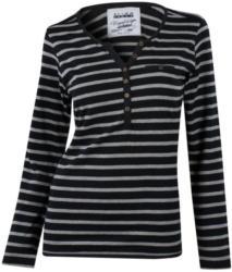 Roadsign Stripes Damen Shirt