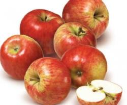 """Ja! Natürlich Österr. Bio Äpfel """"Topaz"""""""