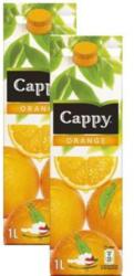 Cappy Orangennektar