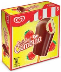 Eskimo Erdbeer Combino 6er, Brickerl 9er od. Hitparade 7er