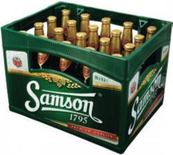 Samson Bier